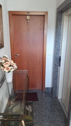 Apartamento à venda com 4 dormitórios em Ouro preto, Belo horizonte cod:4882 - Foto 8