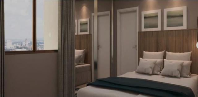 Apartamento à venda com 2 dormitórios em Bancários, João pessoa cod:006095 - Foto 12