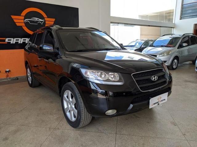 Hyundai Gran Santa Fe V6 3.3 7 Lugares - Foto 3