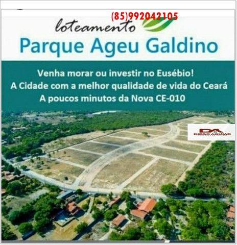 Parque Ageu Galdino #$# - Foto 9