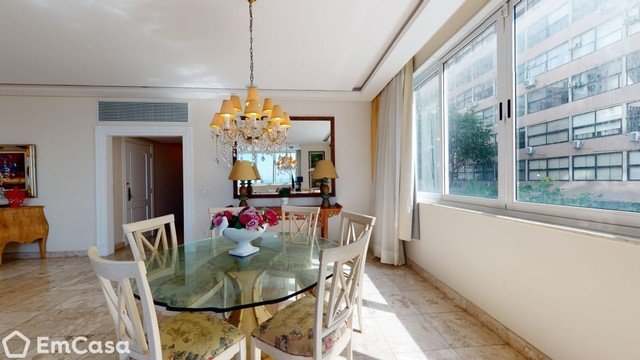 Apartamento à venda com 3 dormitórios em Copacabana, Rio de janeiro cod:25025 - Foto 8