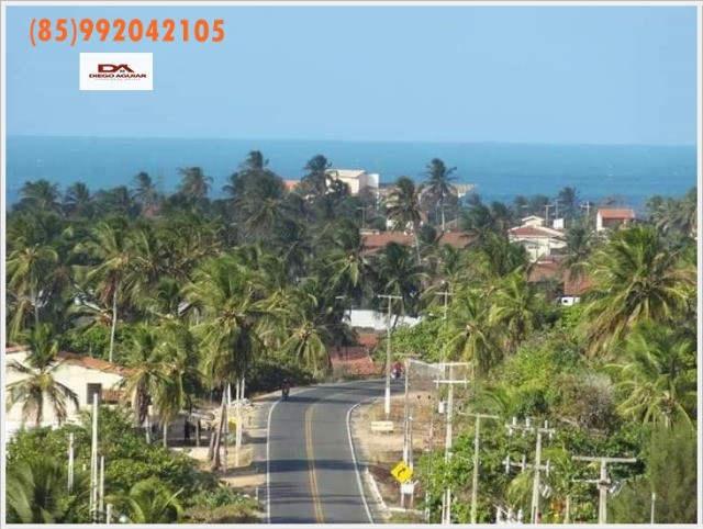 Caponga¨¨ 40 min de Fortaleza @#$ - Foto 4