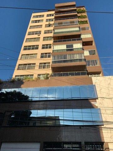 Apartamento para Venda em Volta Redonda, JARDIM AMÁLIA, 4 dormitórios, 1 suíte, 3 banheiro