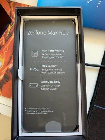 Asus ZenFone Max Pro (M2) KB631KL - Foto 3