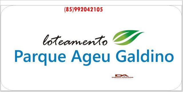 Parque Ageu Galdino #$# - Foto 2