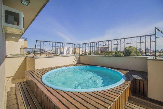 Apartamento à venda no bairro São Sebastião - Porto Alegre/RS - Foto 13