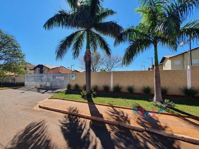 Apartamento Padrão para Venda em Vila Albuquerque Campo Grande-MS