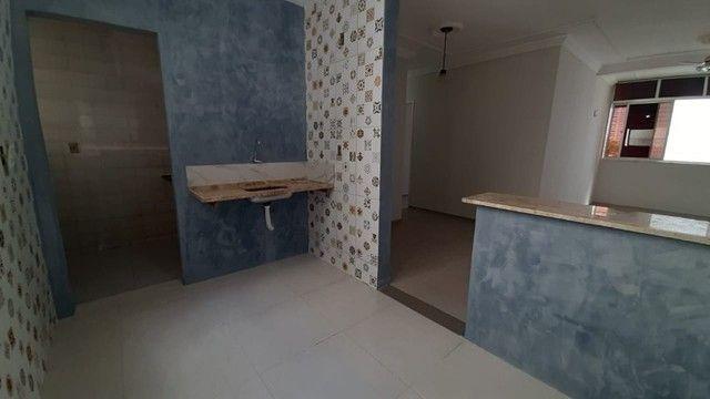 Bairro Meireles, desocupado, 100m², reformado, 3 quartos (suíte). - Foto 15
