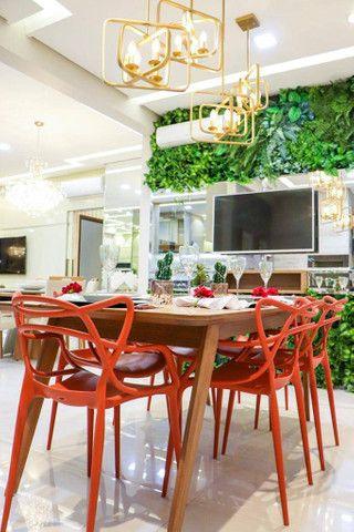 Apartamento com 3 dormitórios à venda, 117 m² por R$ 670.000 - Pallazzio Club Residence -  - Foto 6