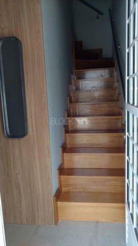 Casa de condomínio à venda com 3 dormitórios em Vargem pequena, Rio de janeiro cod:BI9159 - Foto 16