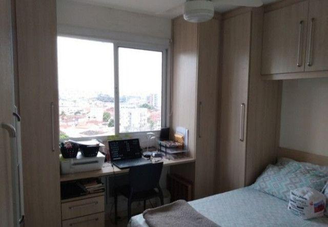 Apartamento à venda com 3 dormitórios em Jardim jalisco, Resende cod:2241 - Foto 6