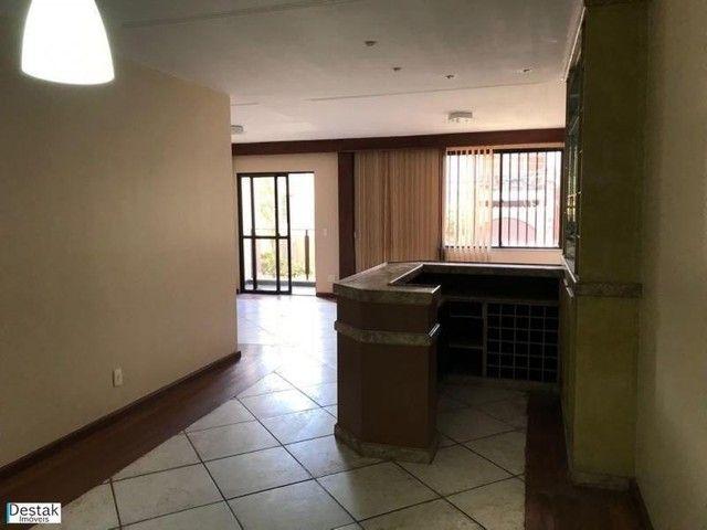 Apartamento para Venda em Volta Redonda, JARDIM NORMÂNDIA, 4 dormitórios, 1 suíte, 4 banhe - Foto 16