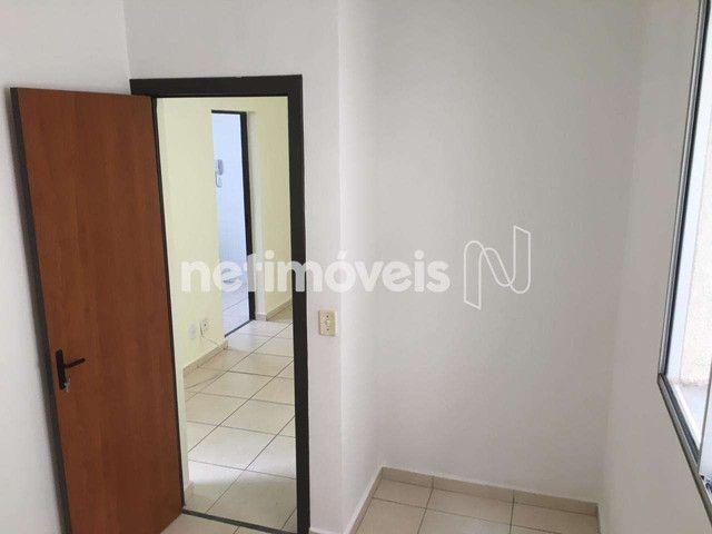 Apartamento à venda com 2 dormitórios em Camargos, Belo horizonte cod:850821 - Foto 3