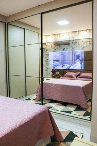 Apartamento com 3 dormitórios à venda, 117 m² por R$ 670.000 - Pallazzio Club Residence -  - Foto 11