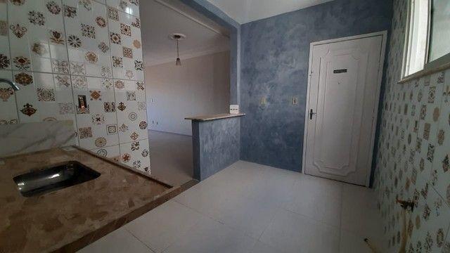 Bairro Meireles, desocupado, 100m², reformado, 3 quartos (suíte). - Foto 16
