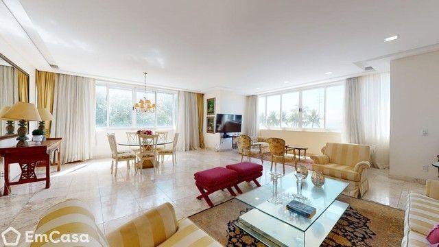 Apartamento à venda com 3 dormitórios em Copacabana, Rio de janeiro cod:25025 - Foto 5