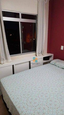 Apartamento com 2 dormitórios à venda, 43 m² por R$ 160.000 - Vale das Palmeiras - Sete La - Foto 5