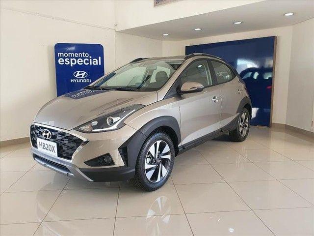 Hyundai Hb20x 1.6 16v Evolution