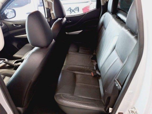 Frontier Le Aut. 2.3 Bi-Turbo Diesel 2017 - Foto 13