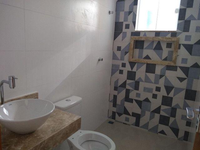 Linda casa linear 3qts na Nova São Pedro. - Foto 4