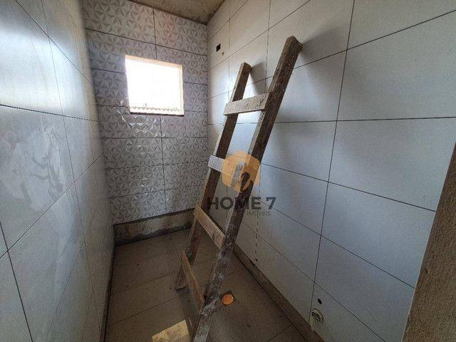 Sobrado com 02 quartos no Sítio Cercado - Foto 5
