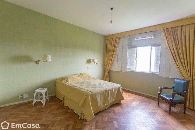 Apartamento à venda com 3 dormitórios em Laranjeiras, Rio de janeiro cod:13565 - Foto 8
