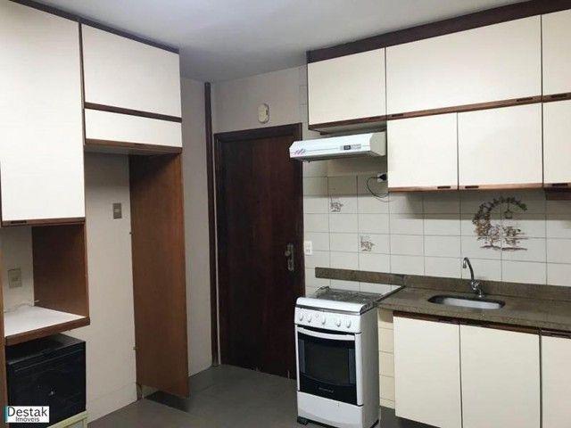 Apartamento para Venda em Volta Redonda, JARDIM NORMÂNDIA, 4 dormitórios, 1 suíte, 4 banhe - Foto 4
