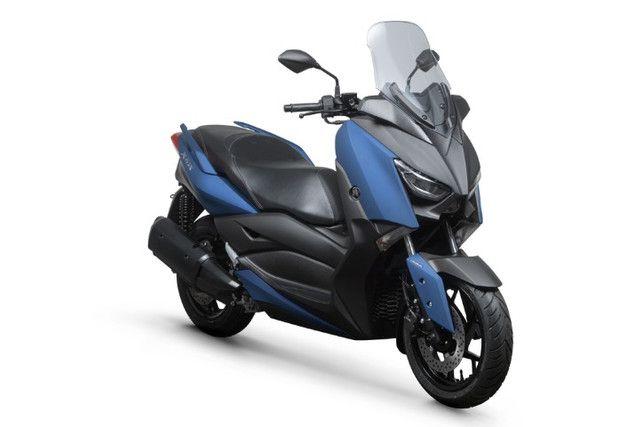 XMAX 250 ABS - Lançamento Yamaha - Sport Premium Scooter - Foto 3