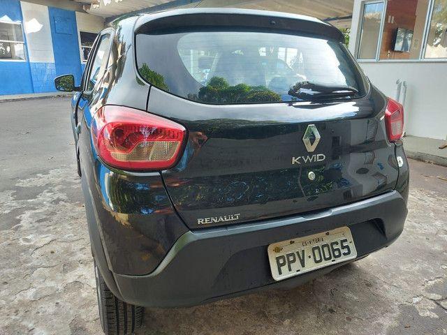 Renault kwid - Foto 8