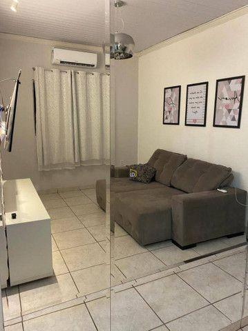 Casa com 2 dormitórios à venda, 49 m² por R$ 180.000 - Parque Ouro Branco - Várzea Grande/ - Foto 10