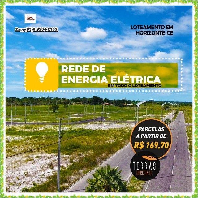 Loteamento Terras Horizonte- Invista já -@!@! - Foto 6