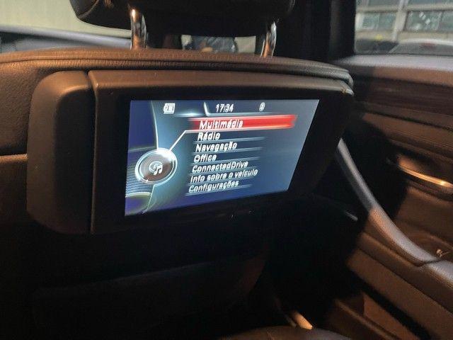 BMW 535I M Sport 2014 Blindada apenas 38mil km! - Foto 18