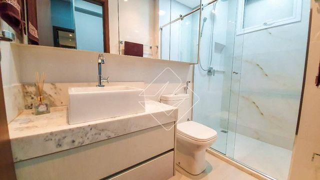 Apartamento com 3 dormitórios à venda, 117 m² por R$ 670.000 - Pallazzio Club Residence -  - Foto 14