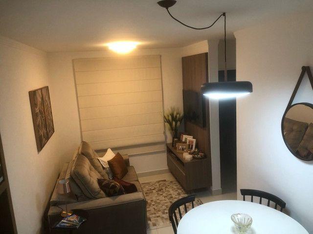 Lindo Apartamento Condomínio Rossi Ideal Três Barras I - Foto 8