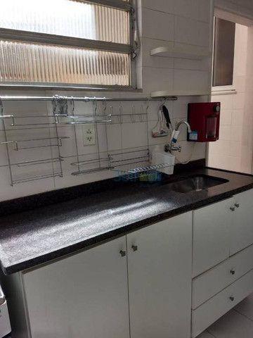 Apartamento com 2 dormitórios para alugar, 50 m² - Icaraí - Niterói/RJ - Foto 18