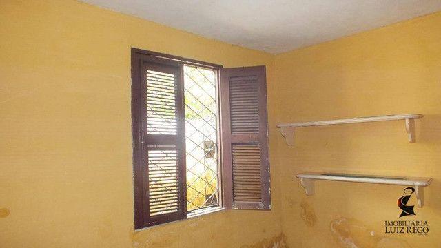 CA1142- Aluga Casa no Centro com 4 quartos, 1 vaga, próx. Colégio Militar - Foto 3