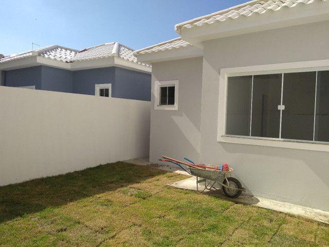 Linda casa linear 3qts na Nova São Pedro. - Foto 5