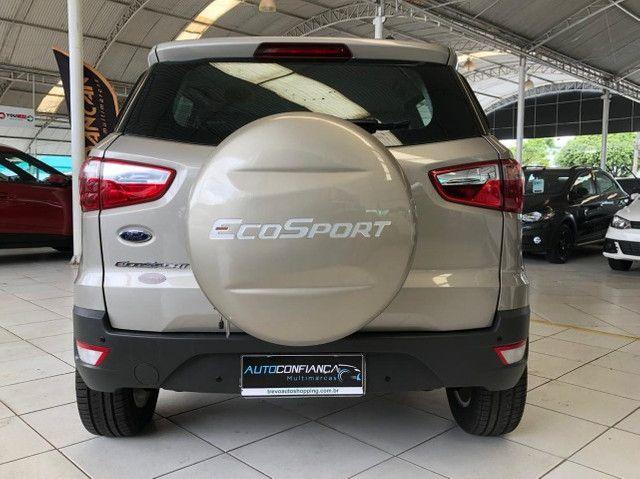Ecosport se at 1.6 ANO: 2017 - Foto 2