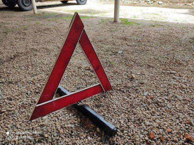Triângulo carro - Foto 3