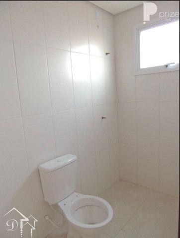Apartamento à venda com 2 dormitórios em Pinheiro machado, Santa maria cod:10214 - Foto 11