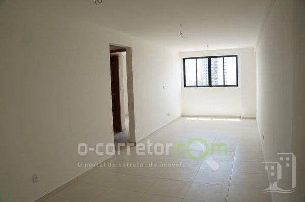 Apartamento com 2 dormitórios à venda, 62 m² por R$ 245.000,00 - Expedicionários - João Pe - Foto 10