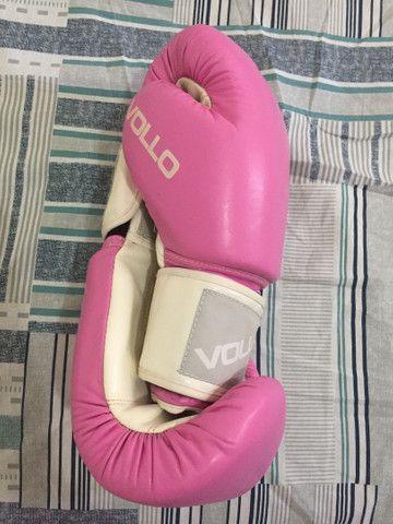 Luva de luta/Muay Thai/Box - Foto 2