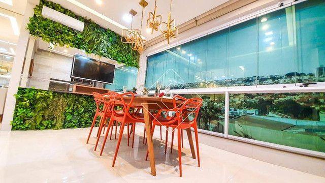 Apartamento com 3 dormitórios à venda, 117 m² por R$ 670.000 - Pallazzio Club Residence -  - Foto 18