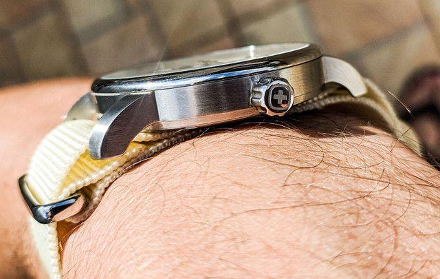 Relógio Wenger Suíço - Foto 4