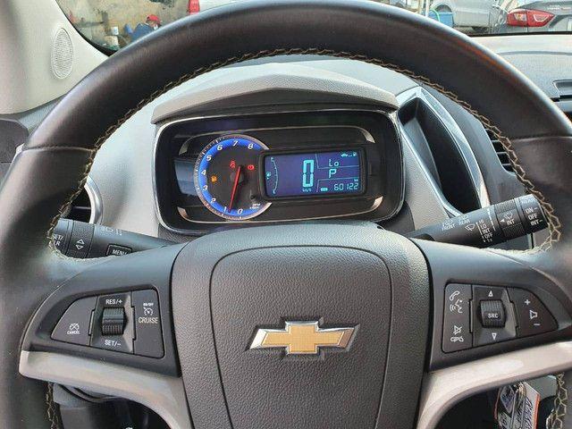 TRACKER 2015/2016 1.8 MPFI LTZ 4X2 16V FLEX 4P AUTOMÁTICO - Foto 9