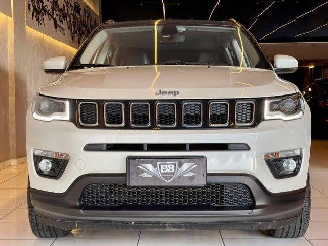Jeep Compass - 2018/2019 - Foto 2