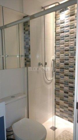 Casa de condomínio à venda com 3 dormitórios em Vargem pequena, Rio de janeiro cod:BI9159 - Foto 20