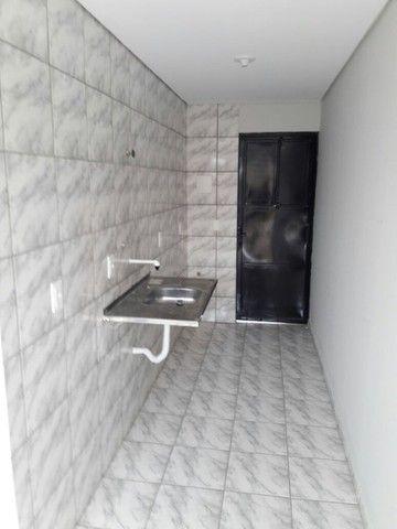 Alugo kitnet por 300 reais - Foto 5