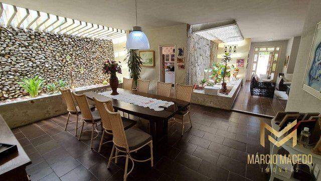 Casa com 5 dormitórios à venda, 230 m² por R$ 1.290.000,00 - Cidade dos Funcionários - For - Foto 8