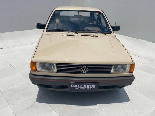 GOL 1993/1993 1.0 MI 8V GASOLINA 2P MANUAL - Foto 3